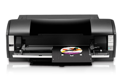 Empty Continuous Ink Supply System R1430 For Epson R1400