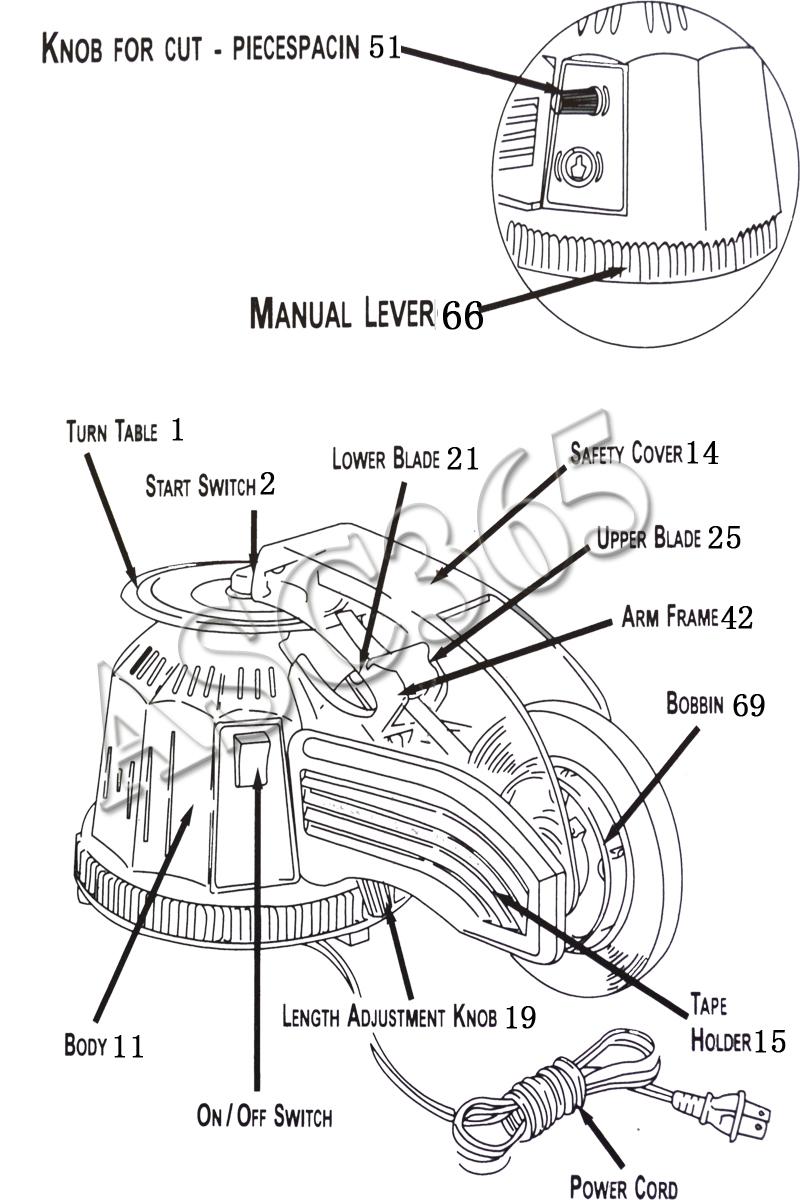 automatic 110v electric tape dispenser machine cutter