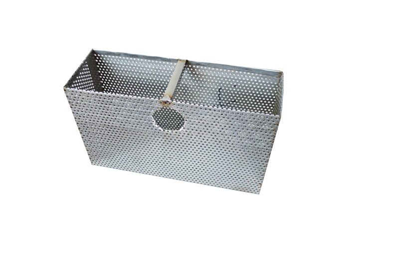 0 5t commercial grease trap kitchen waste filter stainless for Commercial kitchen grease filters