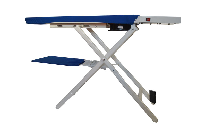 Vacuum Suction Commercial Ironing Board Brand New Ebay