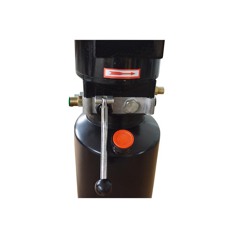 Car Lift Hydraulic Power Unit 220v 60hz 1ph