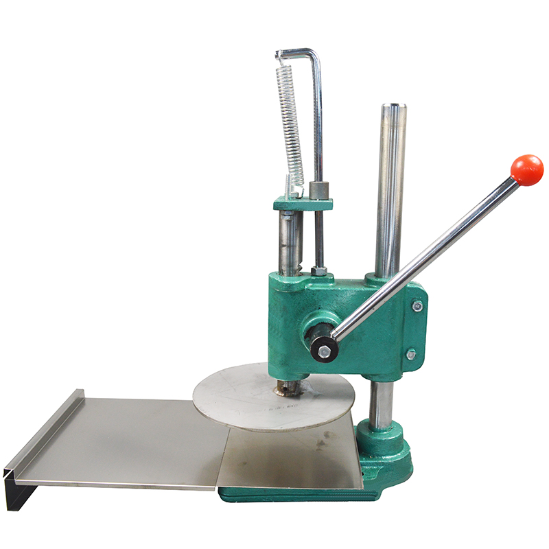 manual press machine