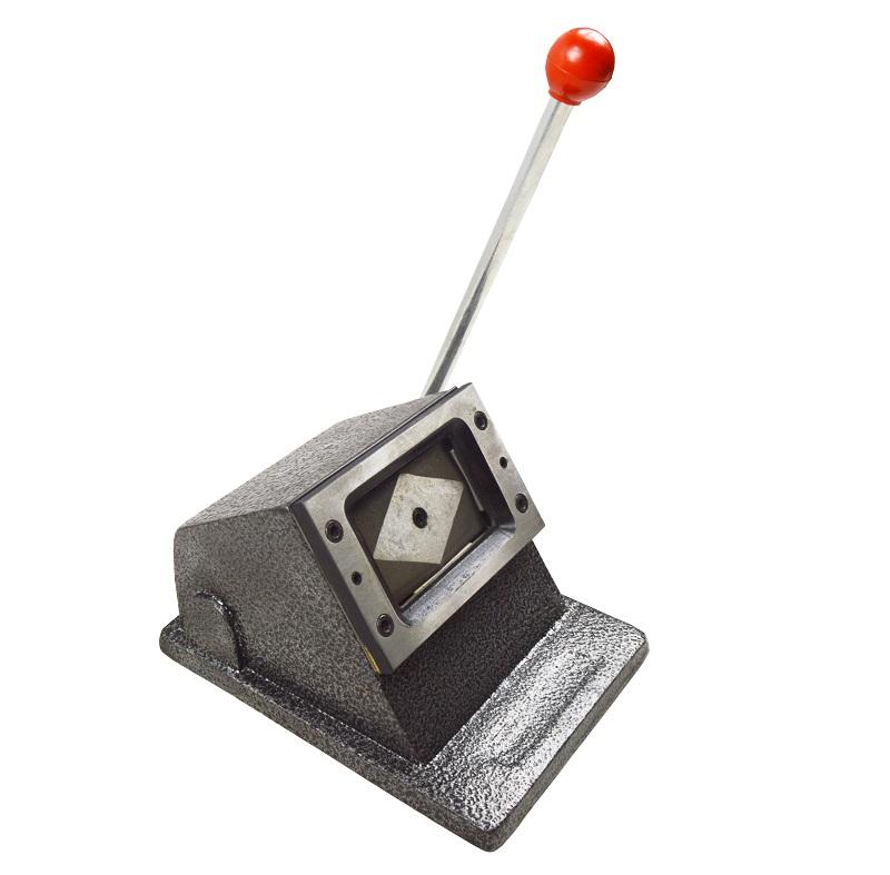 Manual PVC Business Card Cutter