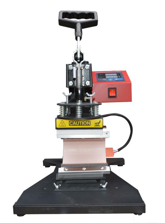 6in1 Heat Press Machine Cap Mug Plate T Shirts Printer Ink