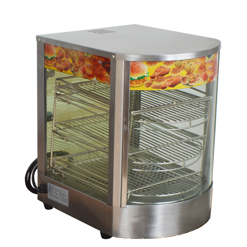 Pizza Warmers Of Glass ~ Egg tart pizza food display warmer v cabinet commercial