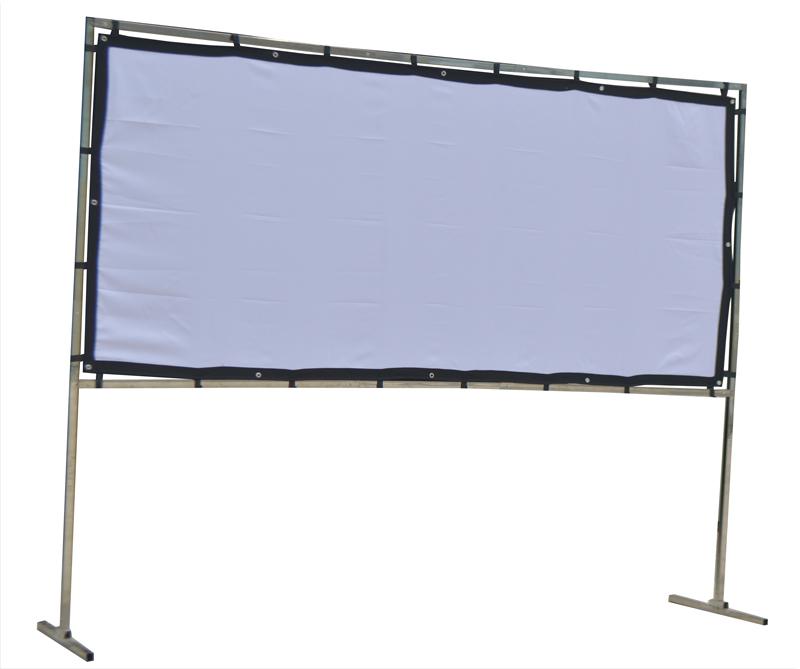Outdoor Projector Screen 3 5