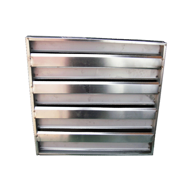 Box Of 6 Pc Stainless Steel Commercial Hood Baffle Grease