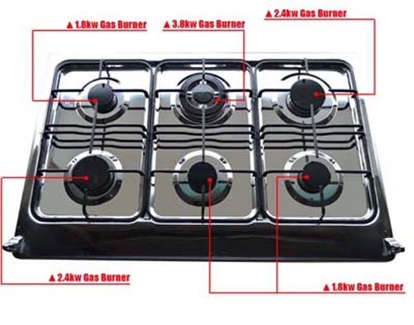 Have This Oven You Can Also Make Such Delicious Food
