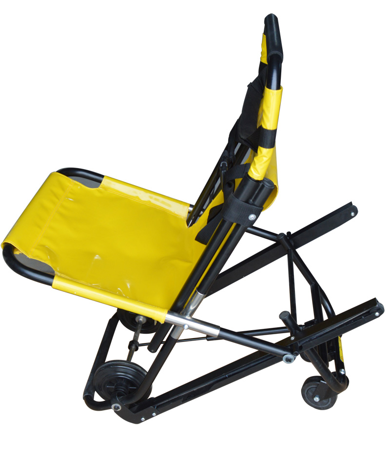 Light Weight Wheelchair Ambulance Mobility Emergency