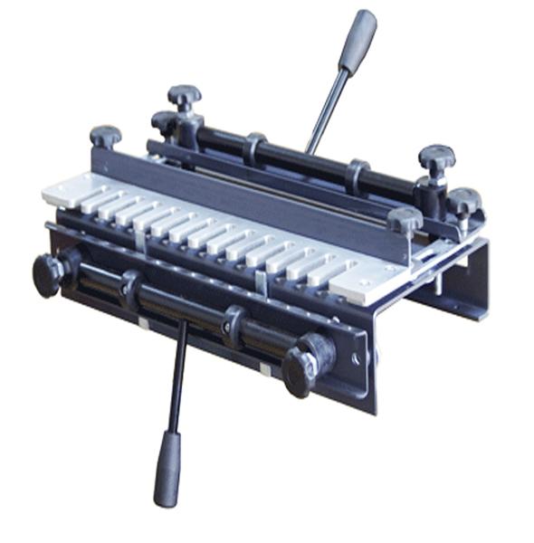 tenon machine