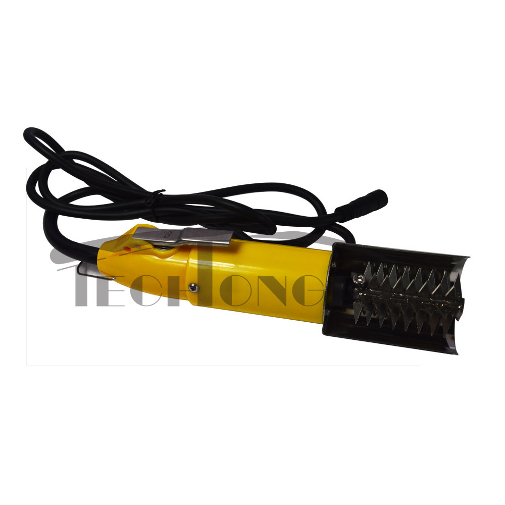 Electric fish scaler 110v for Electric fish scaler